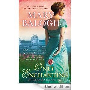 Mary Balogh's Only Enchanting